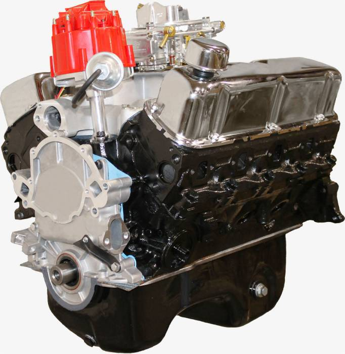 Blue Print - BP3472CTCS - BluePrint Engines Ford 347CID 330HP Crate Engine