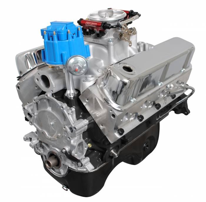 Blue Print - BP3474CTF - BluePrint Engines Ford 347CID 400HP EFI Crate Engine