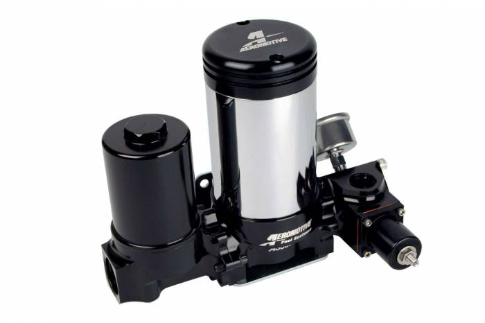 Aeromotive - AEI11215 - A3000 PUMP PACKAGE