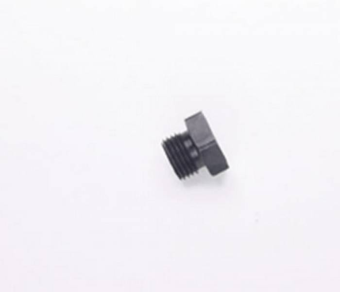 Aeromotive - AEI15626 - ORB-06 Port Plug