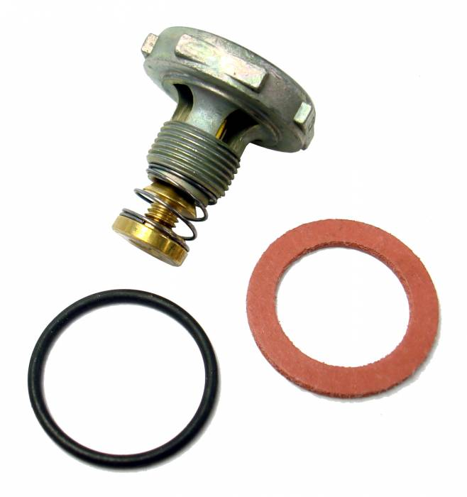 Proform - 67233 - Carburetor Power Valve - 4.5 in. Hg