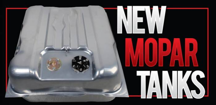 Aeromotive - AEI18343 - Fuel Tank, 340 Stealth, 70-74 Barracuda, Aeromotive