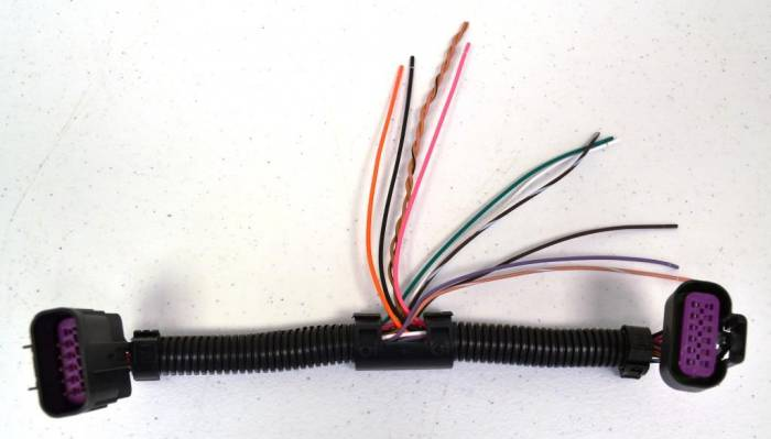PACE Performance - GMP-AWRE5130 - CPP LS Controller Pass Thru Harness