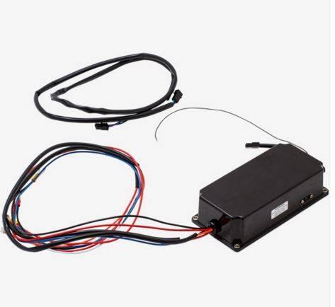 TSP - TSP-JM6929BK Top Street Performance 6AL Style Ignition Box - Black Finish