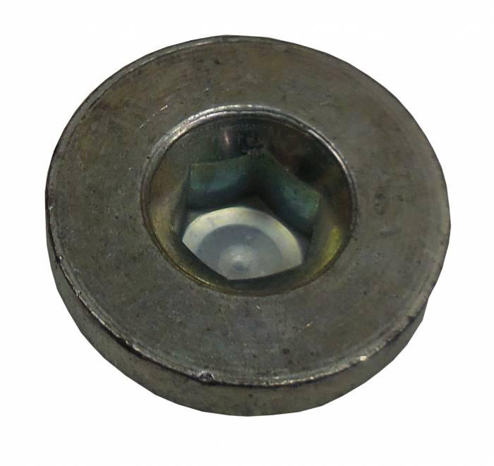 GM (General Motors) - 11588949 - Plug