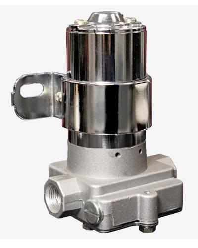 TSP - TSP-JM1042 Performance Electric Fuel Pump. 115 GPH 3/8 NPT Inlet. 14psi