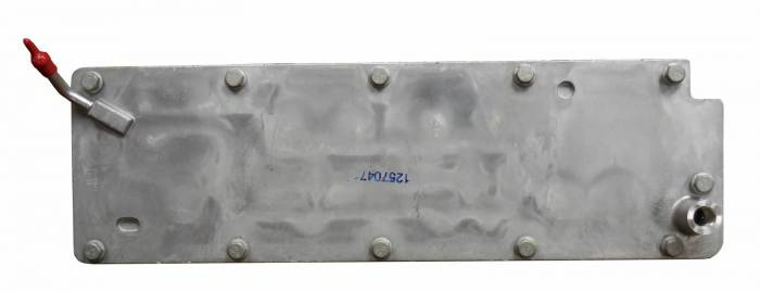 GM (General Motors) - 12570471 - Gen IV LS Non AFM valley cover