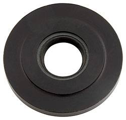 "Allstar Performance - ALL90085 - 2.103"" Black Seal Plate - GM Small Block"