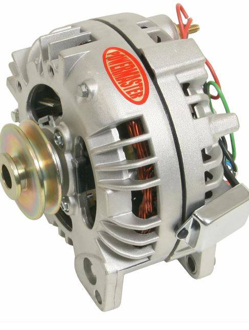 Powermaster - Powermaster Alternator 75191