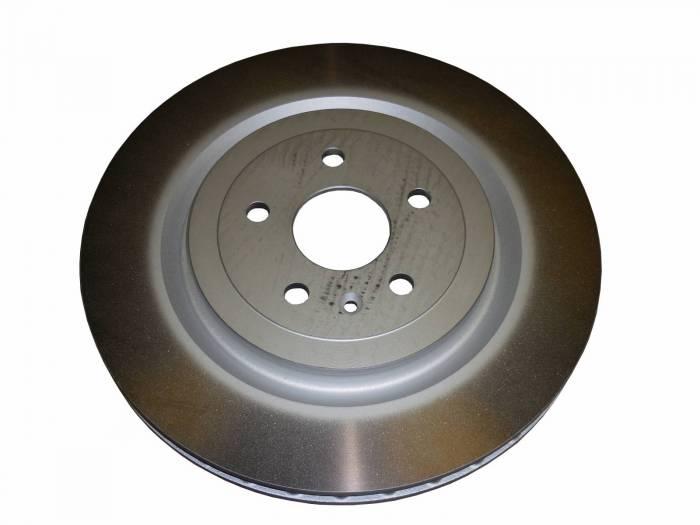 GM (General Motors) - 92245929 - F-ROTOR