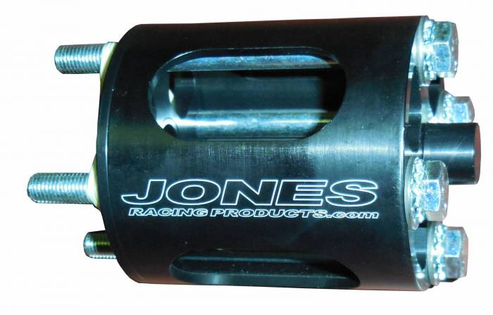 "Jones Racing Products - JRP-WP-9104-FS3 - 3"" Fan Spacer with Mounting Kit"