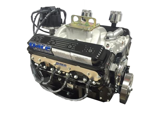 PACE Performance - GMP-602-BASE - Base 602 Engine Package