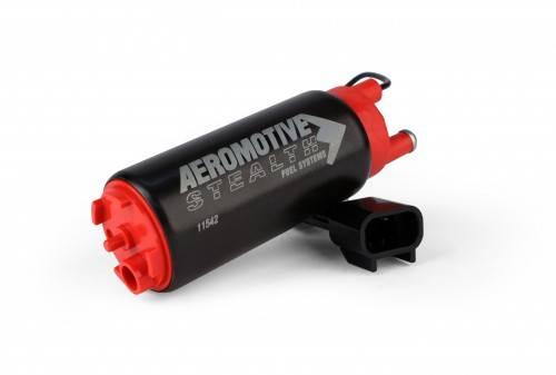 Aeromotive - AEI11542 - Aeromotive Stealth Fuel Pump, 340 LPH, 90 PSI