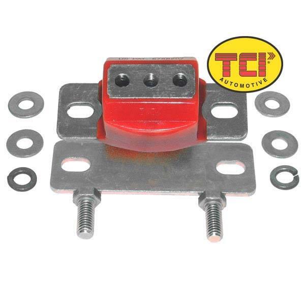 TCI Transmission - TCI952500 - TCI 4L80E/4L85E Transmission Crossmember Mount