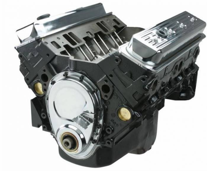 ATK Engines - ATK HPE-HP31 Chevy 350 87-95 TBI Base Engine 290HP
