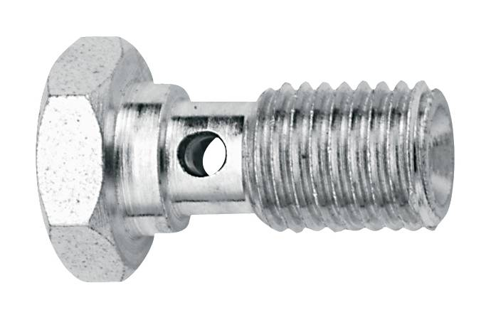 Fragola - FRA650151 - Fragola Steel Banjo Bolt, 7/16-20