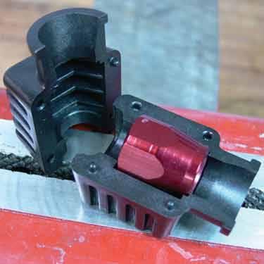 Fragola - FRA900510 - Koul Tool Fits -4, -6, -8