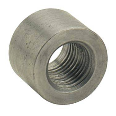 """Fragola - FRA596702 -  Fragola Steel Weld Bung - 1/4"""" NPT Female"""