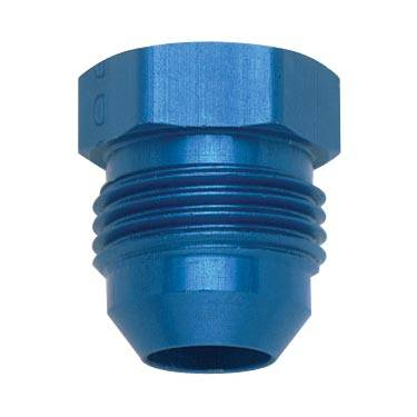 Fragola - FRA480604 -  Fragola Flare Plug,Blue,4AN