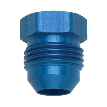 Fragola - FRA480608 -  Fragola Flare Plug,Blue,8AN