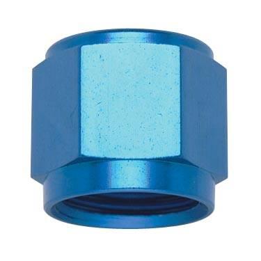Fragola - FRA481810 -  Fragola Tube Nut,Blue,10AN