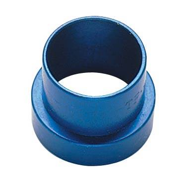 Fragola - FRA481910 -  Fragola Tube Sleeve,Blue,10AN