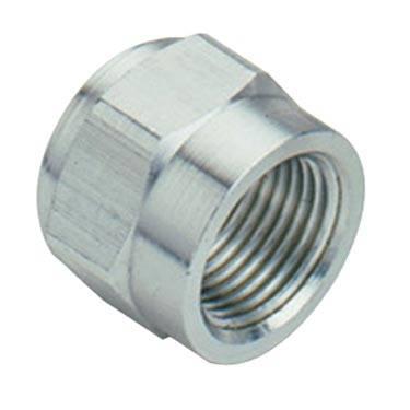 Fragola - FRA487108 -  Fragola Aluminum Weld Bung -  Female,8AN
