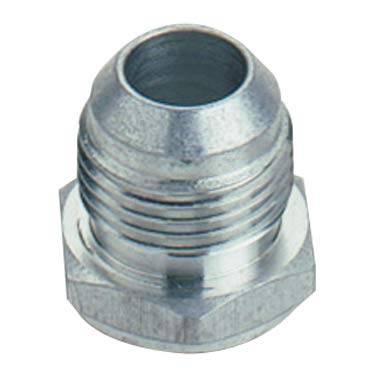 Fragola - FRA497108 -  Fragola Aluminum Weld Bung,Male, 8AN