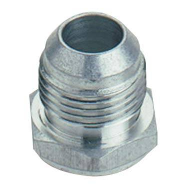 Fragola - FRA497110 -  Fragola Aluminum Weld Bung,Male, 10AN