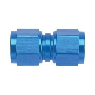 Fragola - FRA496108 -  Fragola Female to Female SwiveL - 8AN,Blue