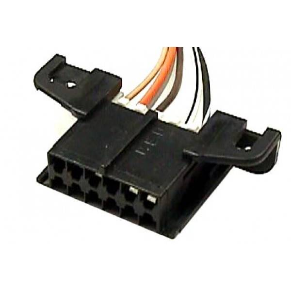 Caspers Electronics - CAS108006 - ALDL Port Splice