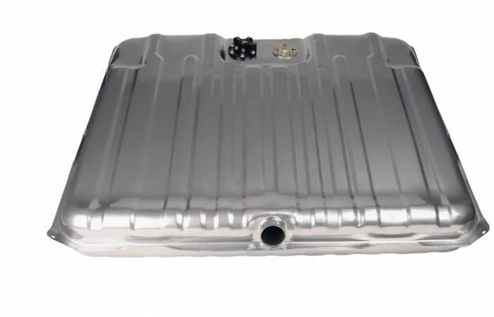 "Aeromotive - AEI18317 - Fuel Tank, 340 Stealth, 64-67 Chevelle and; Malibu, 1"" deeper than OEM"