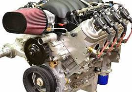 LS Crate Engines