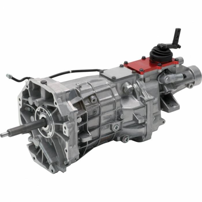 Chevrolet Performance Parts - 19352208 - GM LS T56 Super Magnum Transmission