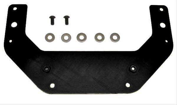 TCI Transmission - TCI230001 - Chevrolet transmission to Buick, Oldsmobile, Pontiac engine Adapter Plate