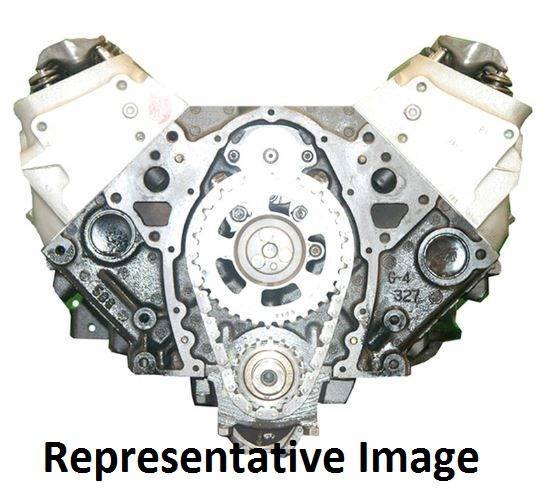 ATK Engines - ATK HPE-DCTN  Chevy OE LT-1 Long Block. 1996 Corvette Replacement Engine