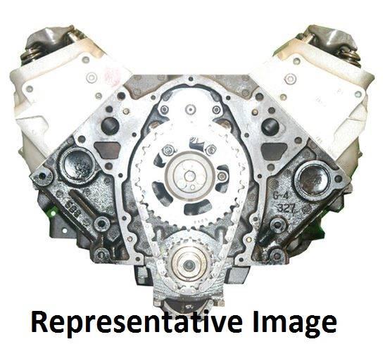 ATK Engines - ATK HPE-DCR9  Chevy OE LT-1 Long Block. 1995 Camaro - Firebird Replacement Engine