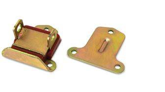 TSP - TSP-81101 Top Street Performance 81101 -  SBC Motor mount - Chevy Motor Mount. Sold Individually