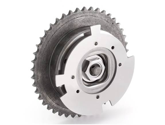 GM (General Motors) - 12585994 - VVT Camshaft Sprocket