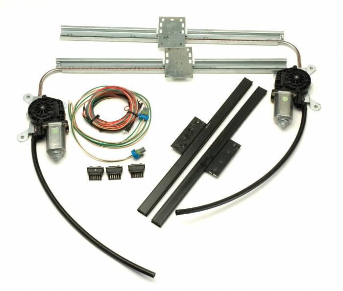 Dakota Digital - DAKPWL-1 - Power window kit (complete)