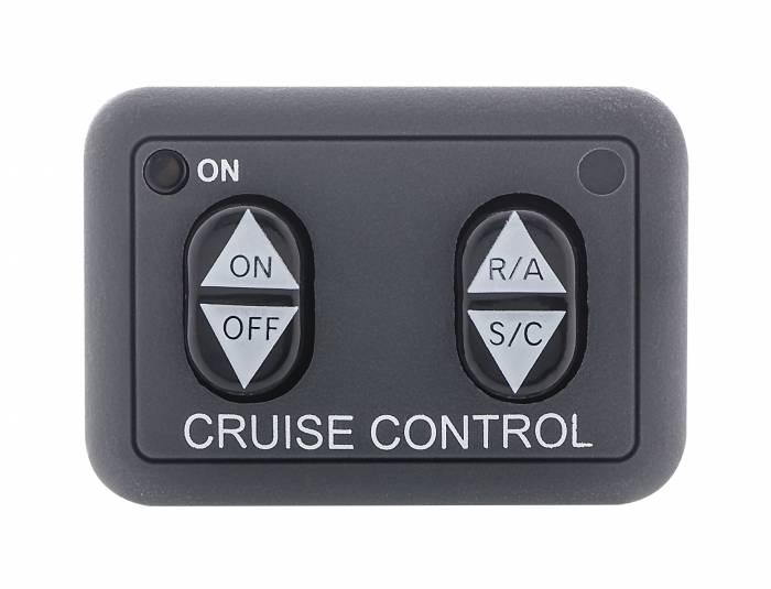 Dakota Digital - DAKHND-2 - Control switch - dashmount