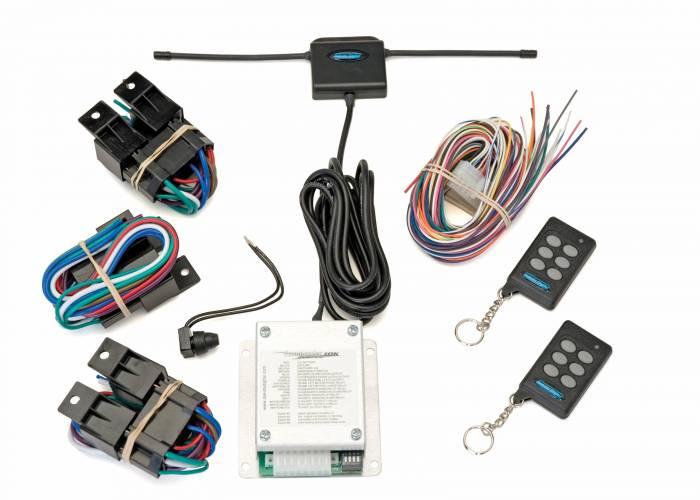 Dakota Digital - DAKCMD-10K - Commander 10K Remote System