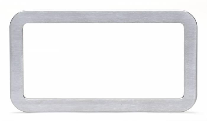 Dakota Digital - DAKALD-1007 - Aluminum bezel for VFD3-1007