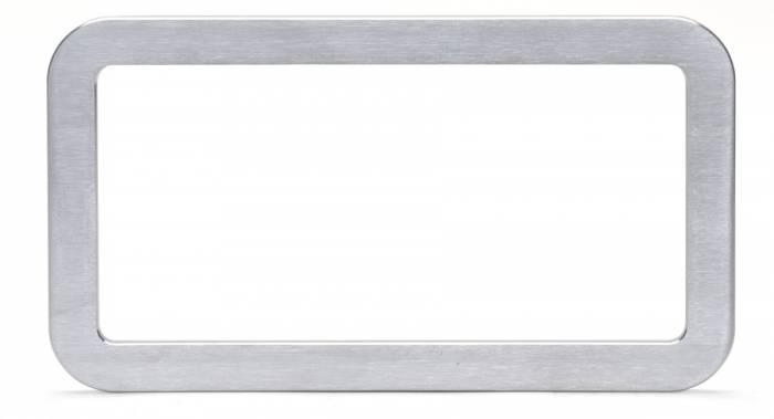 Dakota Digital - DAKALD-1010 - Aluminum bezel for VFD3-1010