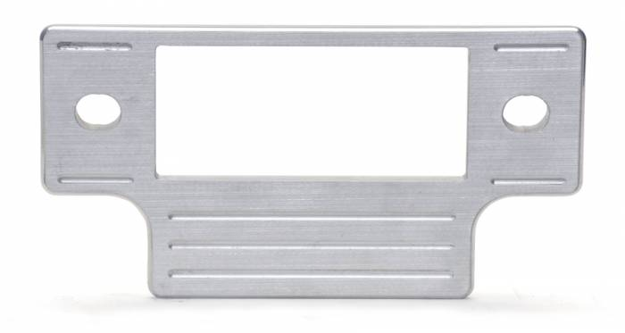 Dakota Digital - DAKALR-37 - 37-38 Aluminum radio panel