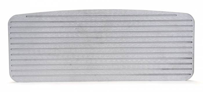 Dakota Digital - DAKCALG-36 - 36 Chevrolet aluminum glove box panel