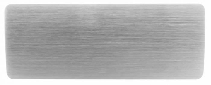 Dakota Digital - DAKCALG-39 - 39 Chevrolet aluminum glove box door