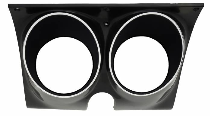 Dakota Digital - DAKICM-67C-CAM - 67-68 Camaro/Firebird Reproduction Dash Bezel