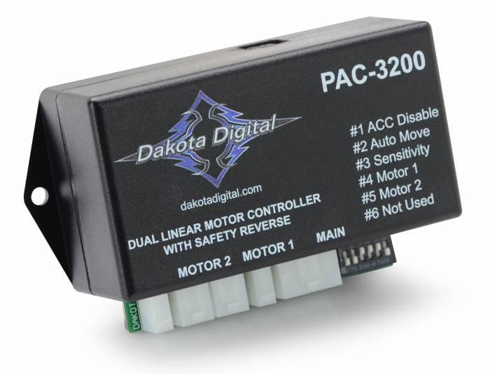 Dakota Digital - DAKPAC-3200 - Dual Linear Actuator Controller