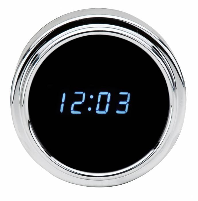Dakota Digital - DAKALC-49F-CLK - 49-50 Ford Digital Clock